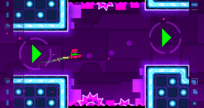 Geometry Dash Meltdown v1.00 Mod Apk-screenshot-3