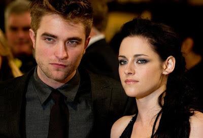Kristen Stewart está esperando um filho de Robert Pattinson, afirma revista!