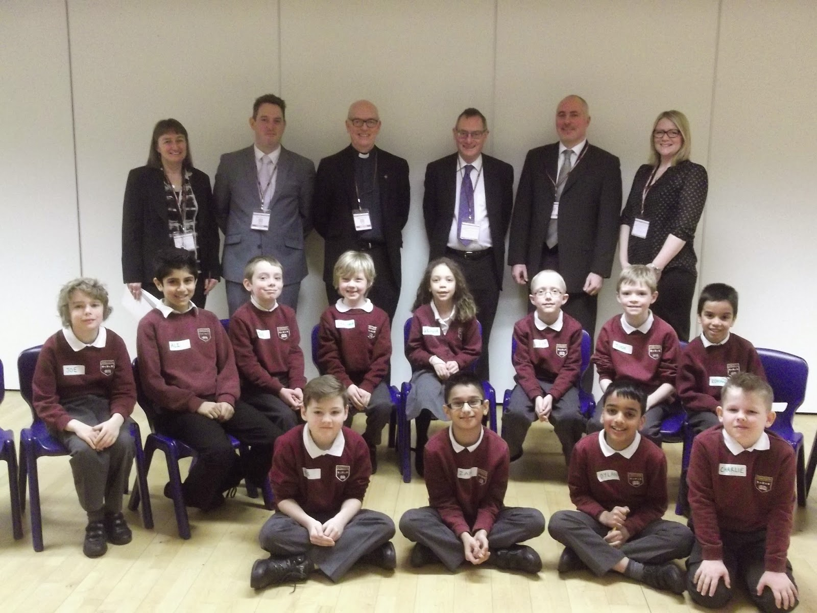 chilcote primary school the school council interviews head on 24th the school council the help of the school governors interviewed the candidates who want to be chilcote s new head teacher