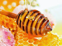 Cómo perder peso con miel