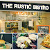 12 Reasons why YOU would want to visit Rustic Bistro
