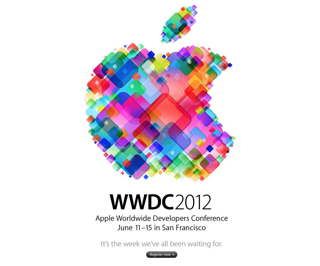 wwdc 2012 logo