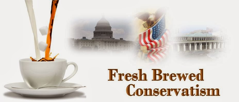 Fresh Brewed Conservatism