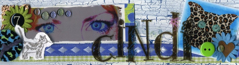 Cindi Bisson - Behind These Eyes