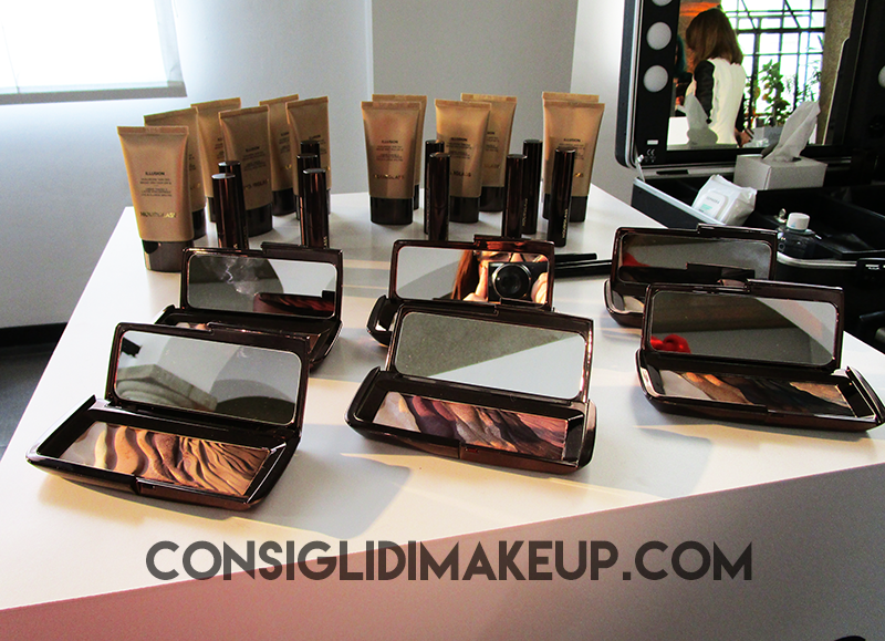 novità sephora press day estate 2015 hourglass