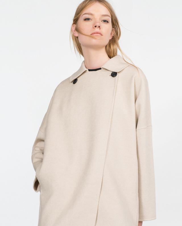 Imperdibili Collezione Look Capi Model Zara Nuova Autunno 10 A Like qnn0xX4gv