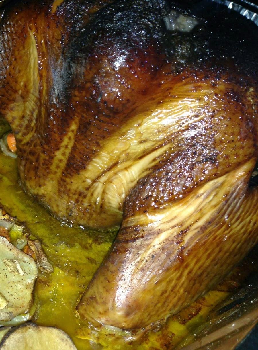 Bigfatdaddys Perfect Turkey
