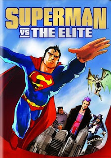 Download Baixar Filme Superman Contra a Elite   Dublado