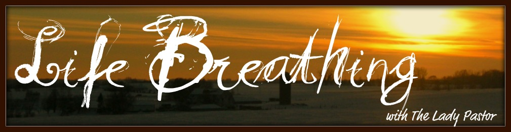 Life Breathing
