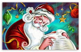 Santa Claus, parte 7