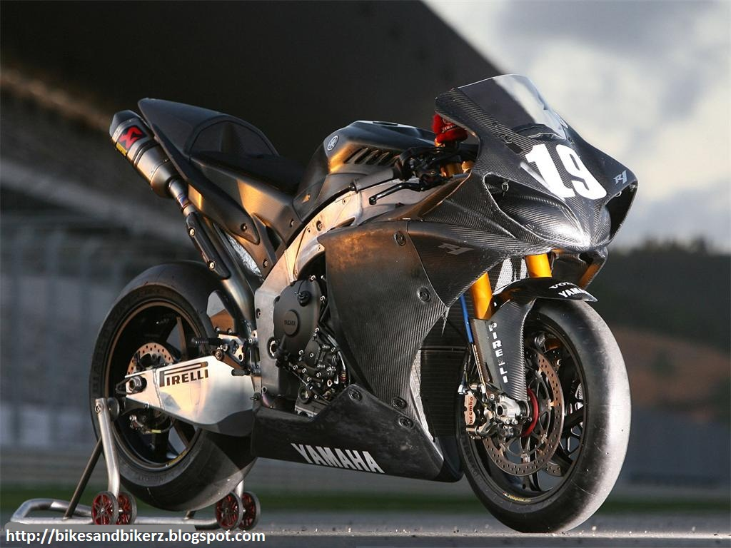 best bikes & wallpapers: 2010 yamaha r1 bikes review