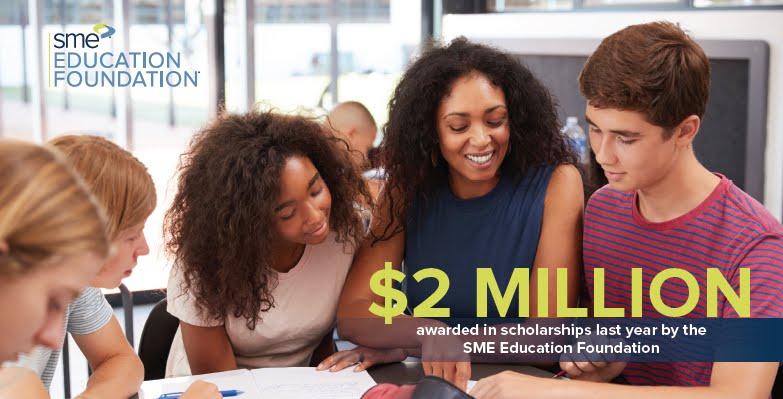 SME Scholarships