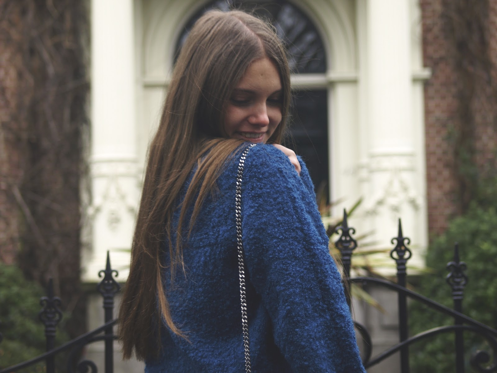 stella mccartney, zara, isabel marant, fashion, mode, blogger, new york, trip, planning, style