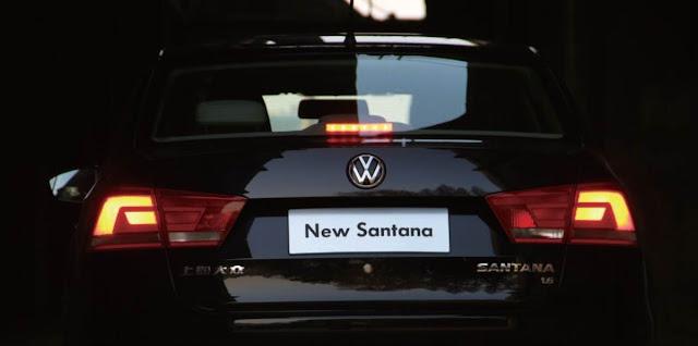 Novo Santana 2014