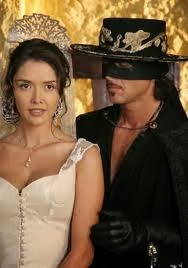 ver telenovela zorro: