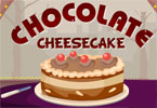 Game Kue Coklat Keju