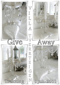 "GIVE AWAY HOS "" VILLA TVERRTEIGEN! """