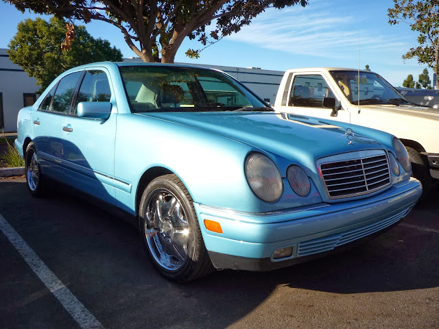 Auto body collision repair car paint in fremont hayward for Mercedes benz white paint