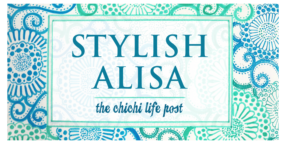 Stylish Alisa