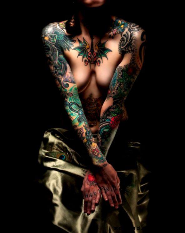 Best Tattoo Art