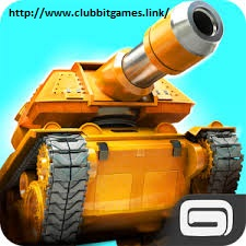 LINK DOWNLOAD GAMES Tank Battle 1.0.5 FOR ANDROID CLUBBIT