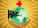 He's Alive Chapel International