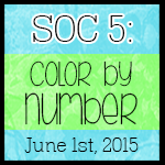 SOC 5: June 1st 2015