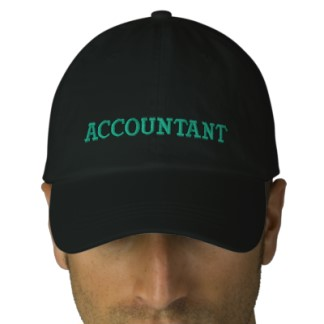 Accountant Hat8