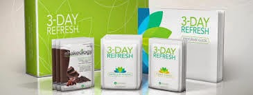 3 Day Refresh, Halloween Candy Detox, Shakeology and Clean Eating