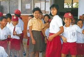 Anak Usia SD Adalah Masa Emas Belajar Bahasa