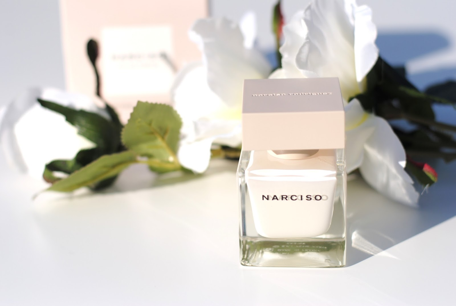 narciso narciso rodriguez review