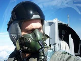 Ξαφνικά ΚΥΣΕΑ με θέμα τα F-16 ...