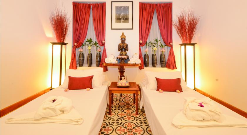 Cambodia Siem Reap Royal Crown Hotel & Spa