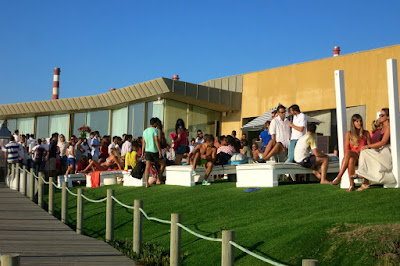 Sunset Beach Party - Praia do Aterro