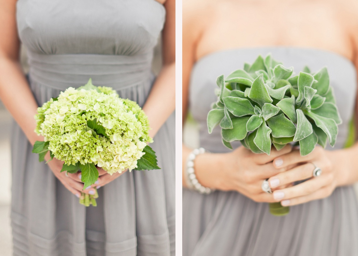 Jl designs a modern green and white wedding shade hotel for Bouquet hotel