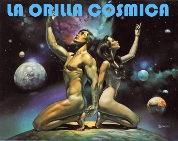 La Orilla Cósmica