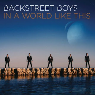 Backstreet Boys - Make Believe Lyrics