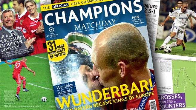 Lahm leads Champions Matchday coverage authority sports