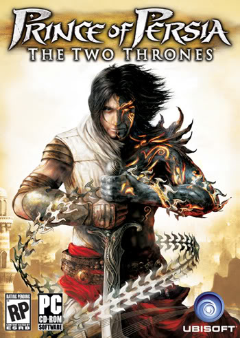 Prince Of Persia The Two Thrones [RIP]