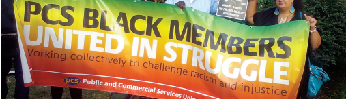PCS Black Members Committee