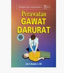 Buku Perawatan Gawat Darurat - John Boswick