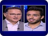 يحدث فى مصر مع شريف عامر و محمود كهربا الخميس 21-7-2016