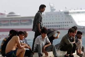 ΥΠΟΠΤΟ: Για σκεφτείτε το: 90.000 αλλοδαποί σε 20 μέρες στον Πειραιά. Που χάθηκαν;