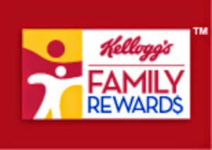Kellogg's Family Rewards: Bank Another 50 Points