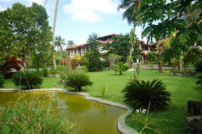 Villa Ranmenika