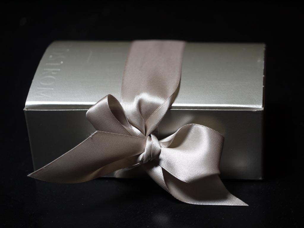 Nordstrom Gift Box