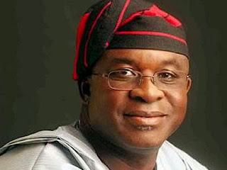 Child Marriage: We Were Deceived And Blackmailed By Yerima – David Mark