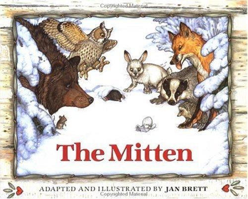 54 Best Jan Brett- Author Study images   Jan brett, Author ...