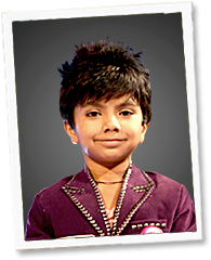 Azmat Hussain - Sa Re Ga Ma Pa 2011