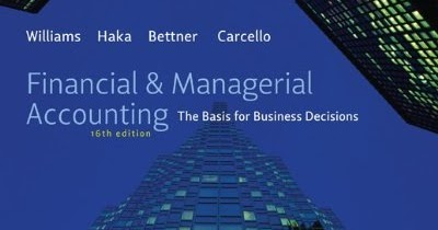 managerial accounting garrison 15th edition pdf free download